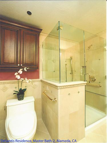 Custom Complete Bathroom Design Amp Remodel Alameda Ca