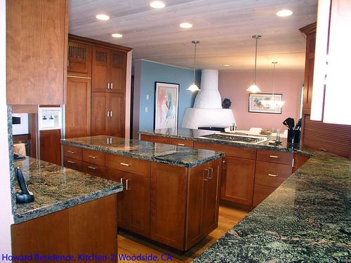 Custom Complete Kitchen Design Amp Remodel Woodside Ca